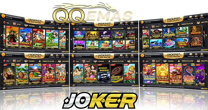 Berbagai Kesalahan Pemain Game Slot Online Uang Asli