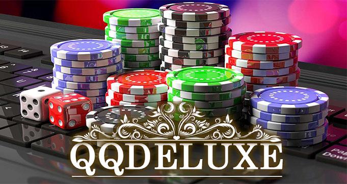 Keseruan Main Game Judi Online di QQdeluxe